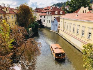 捷克(Czech Republic)布拉格(Prague)-世界首座「世界文化遺產」城市