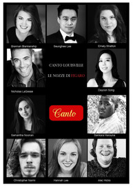 Canto Louisville Poster