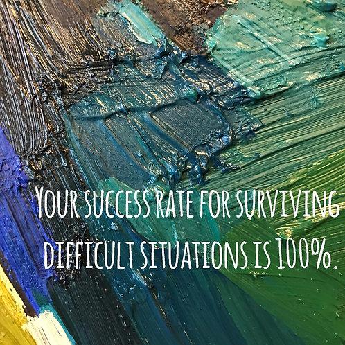 Success Rate