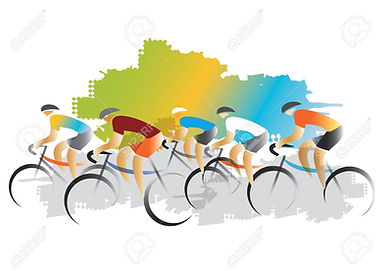 65764769-coureurs-cyclistes-illustration