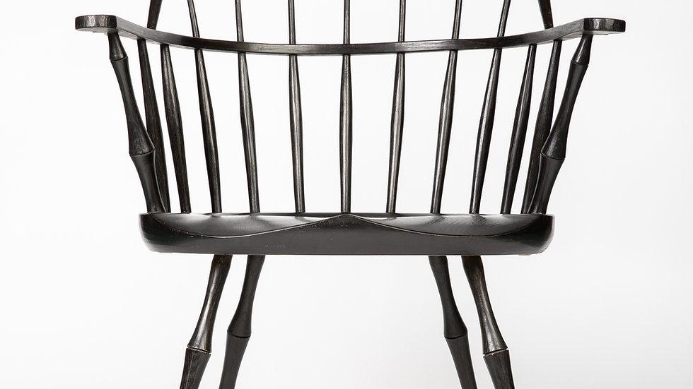 Sack Back Chair -