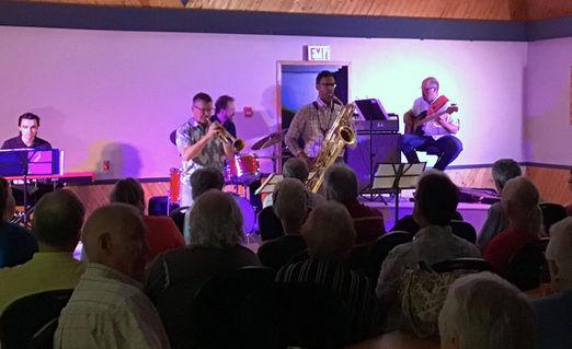 Shirantha Beddage Quintet