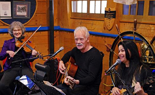 Pullig Strings Trio