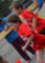 Kids Triathlon North Bay
