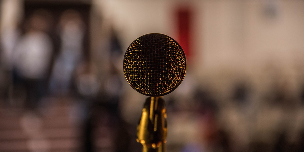 Talk: Transformational Voice Therapy