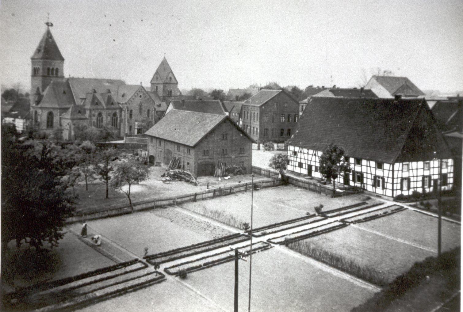 dieckhof mit Garten 2