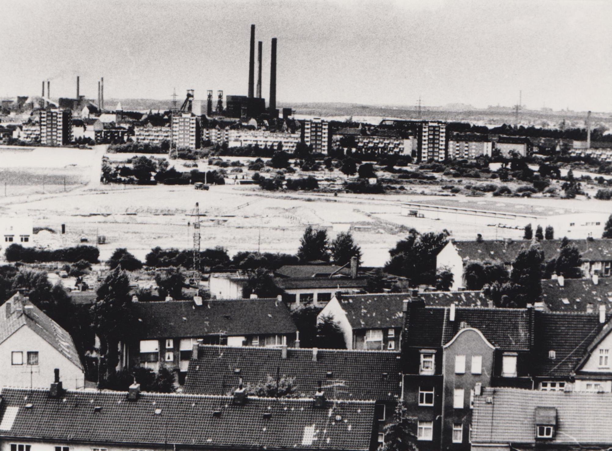 16 Ansicht von Dorstfeld