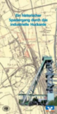 Huckarde 1-Ein historischer Spaziergang