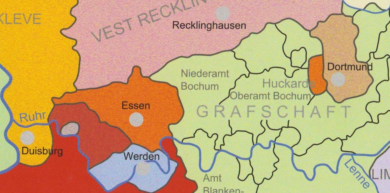 4 Karte Ruhr - Kopie