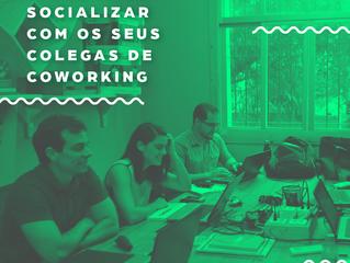 8 dicas para socializar com seus vizinhos de coworking