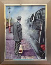 The Train Guard