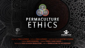 Permaculture Ethics coming!