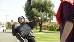 Gafa Stunts - Screen Shot
