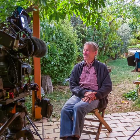 Ep 3: Interview with David Holmgren