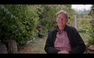 David Holmgren in Interview with Dogs Go Woof Productions as part of Permaculture The Documentary