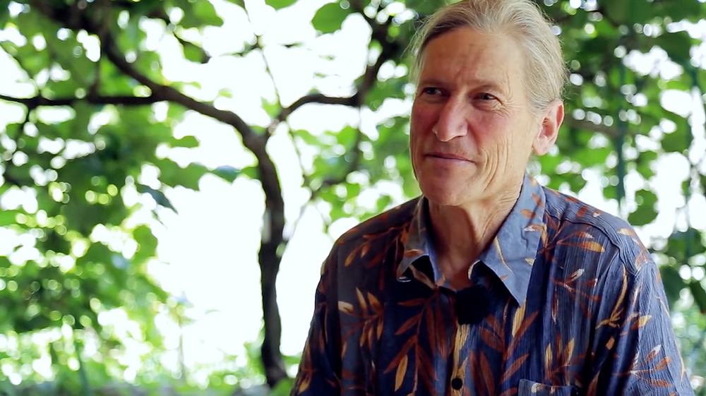 David Holmgren Permaculture The Documentary