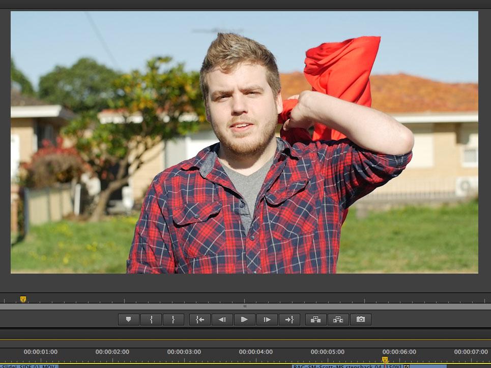 Scott Screen Shot