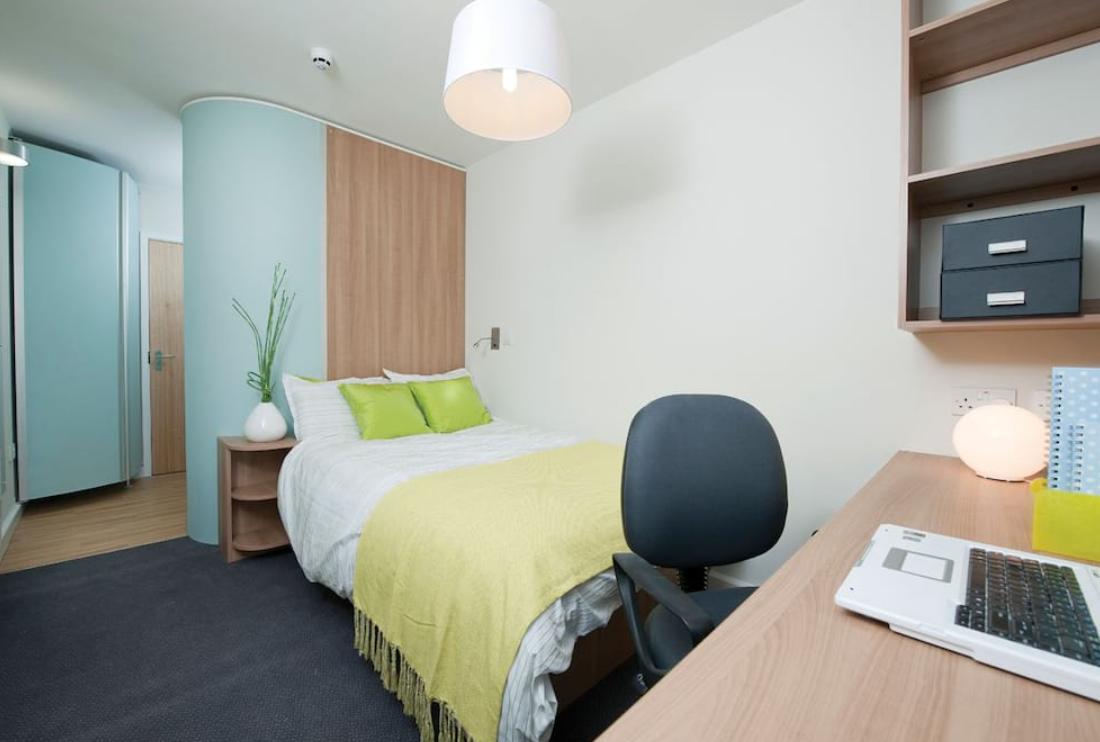 Residence - Ensuite room