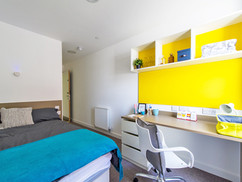 Single Ensuite Room