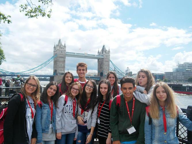 Tower Bridge and Tower of London Walking