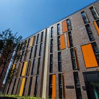 Wembley Accommodation Building