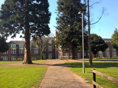 Tooting - Graveney School