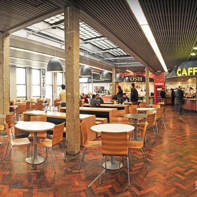 The Hub - Canteen