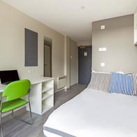 Wembley Accommodation Ensuite Room