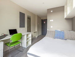 Oxford Summer Accommodation