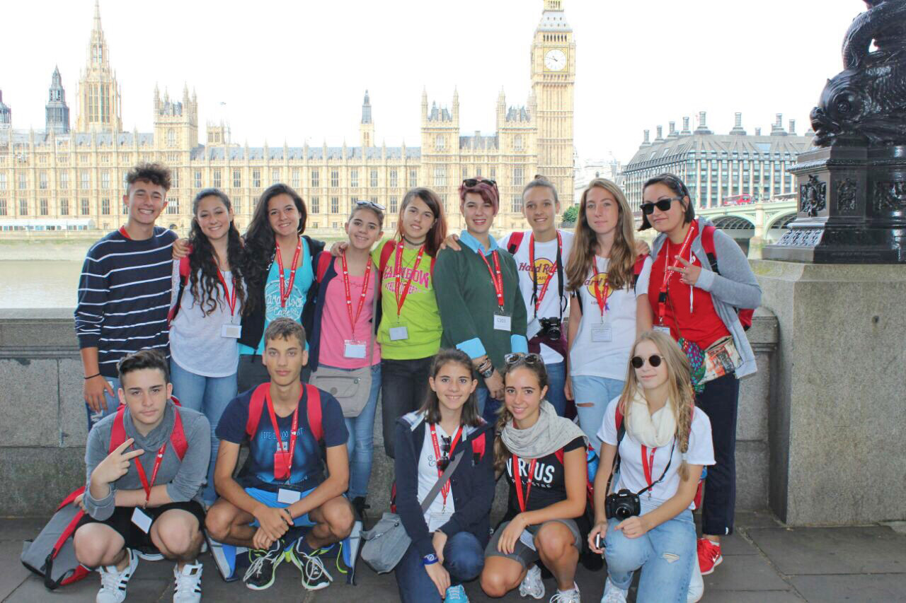 Westminster and the Houses of Parliament