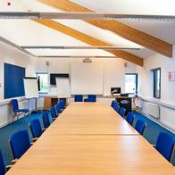 Classrom - O'Regan Centre