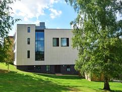 Ruskin College - Oxford