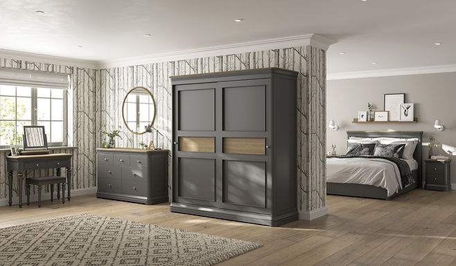 Devonshire Living Pebble Painted Range