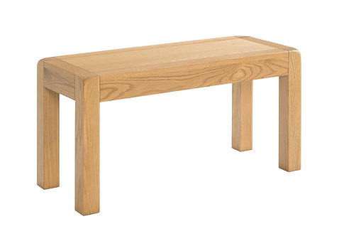 Devonshire Living Avon Oak DAV042 Bench