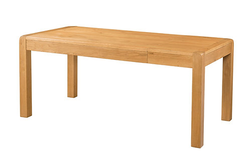DAV026 140cm End Extension Dining Table
