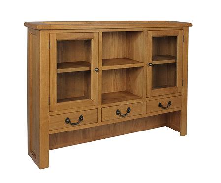 Devonshire Living Somerset SOM055 Large Dresser Top