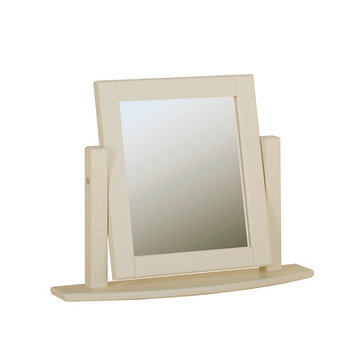 Devonshire Pine Lundy DM05 Single Mirror