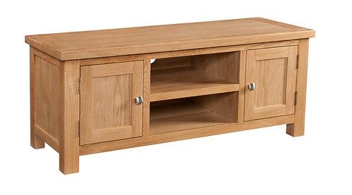 Devonshire Living Dorset Oak DOR072 Large TV Unit