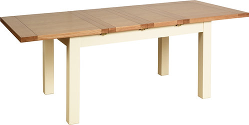 Devonshire Living Lundy LT07 Standard Dining Table with 2 Extensions