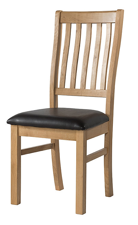 Devonshire Pine Burford BF0070 Dining Chair