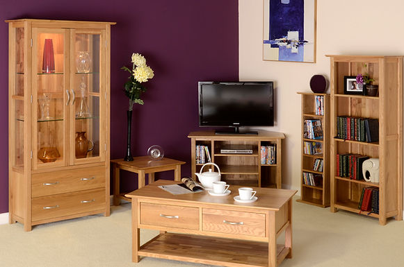Devonshire Living New Oak Range