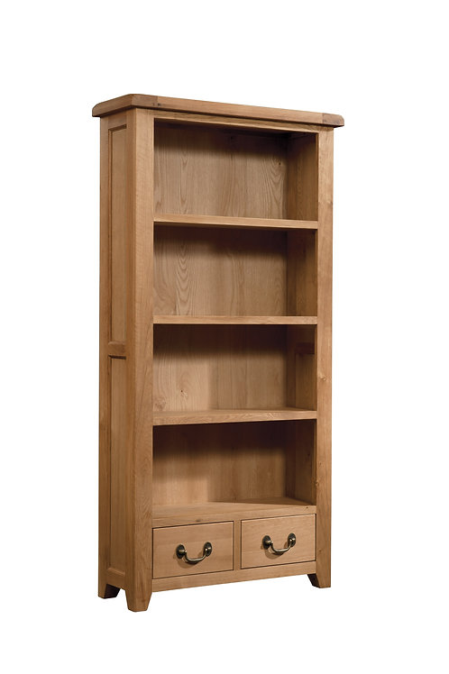 Devonshire Living Somerset SOM062 Bookcase 900 x 1800