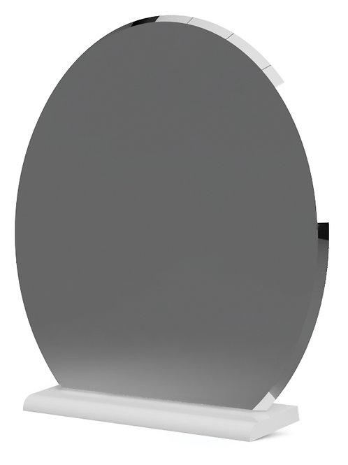 Devonshire Pine Corton CUB024 Dressing Table Mirror