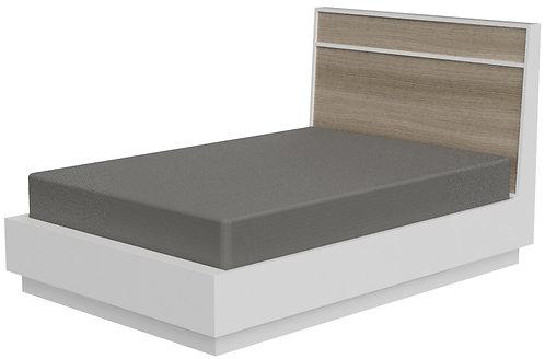 "Devonshire Living Corton CUB042 4'6"" Bed"