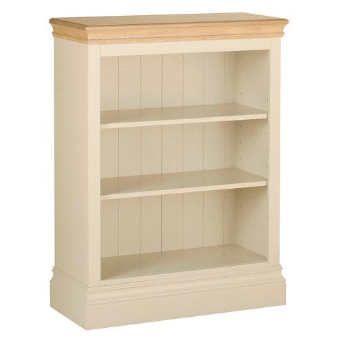 Devonshire Pine Lundy LK10 3ft Bookcase