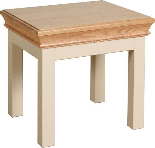Devonshire Living Lundy LT35 Side Table