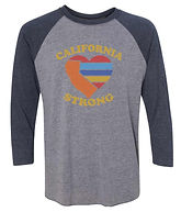 Gray Baseball Shirt with color logo.jpg