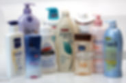 commercial skin care products