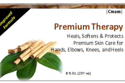 Luxury Line Premium Therapy sample