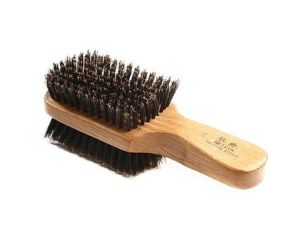 BASS R.S. Stein 2-sided Club Hairbrush